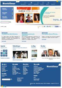 Montélimar site web
