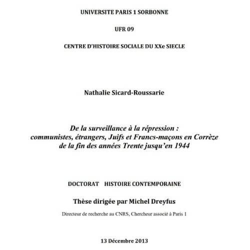 correction thèse Nathalie Roussarie