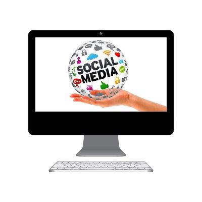 étude réseaux sociaux municipaux