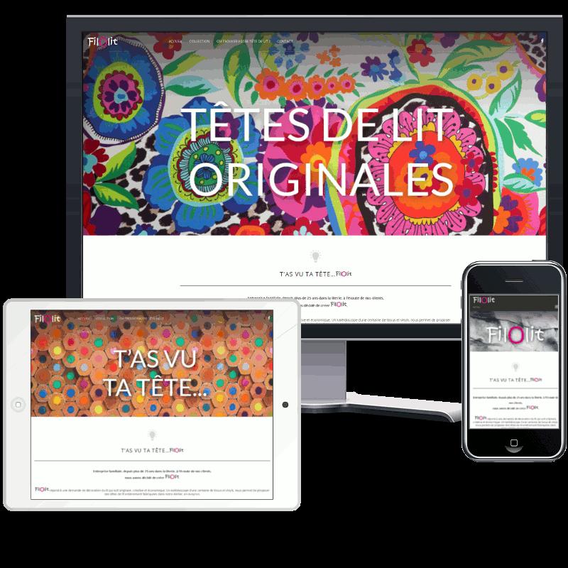 site filolit.fr