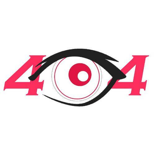 création de pages 404 customisées