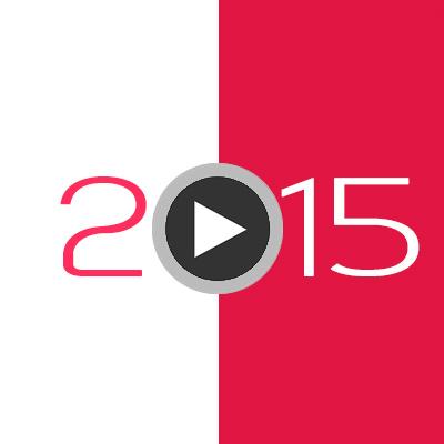 tendances web 2015