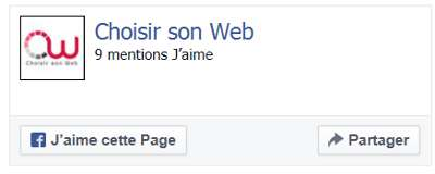 plugin Facebook sans image de couverture