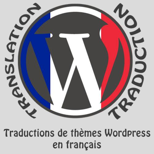 traductions themes Wordpress