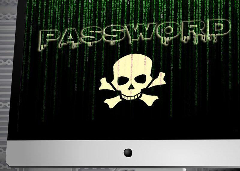 piratage- de données